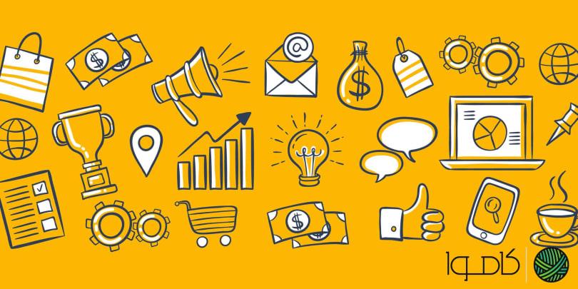 نکاتی برای افزایش فروش فروشگاه اینترنتی