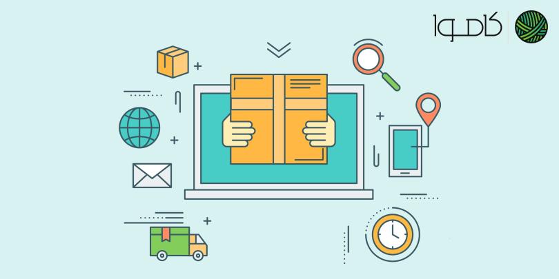 امکانات جدید: سرویس ارسال کالا و درگاه پرداخت مستقیم بدون کارمزد