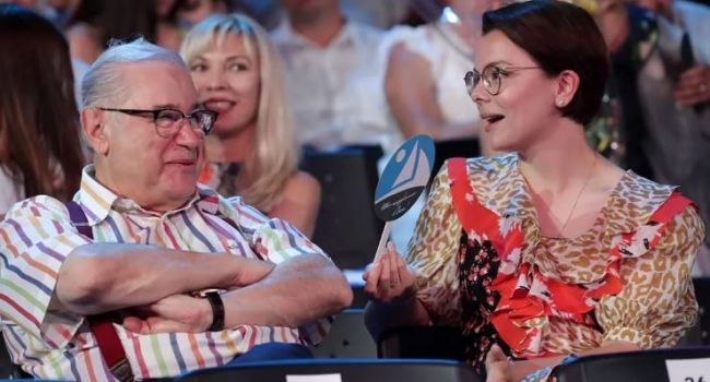 «Если любят ребенка, принимают его любым»: Брухунова рассказала, как ее родители отнеслись к Петросяну