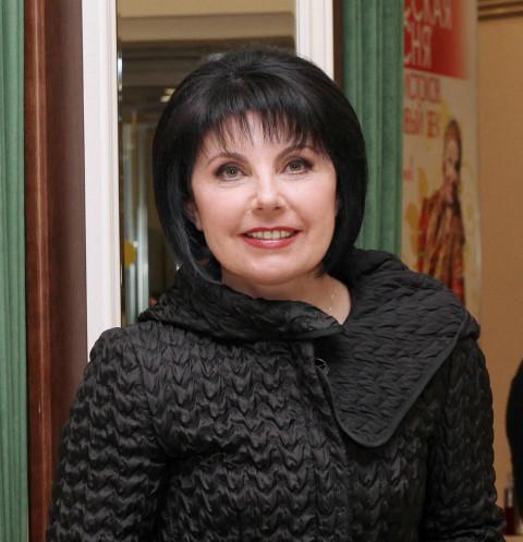 Телеведущая Татьяна Миткова похоронила отца