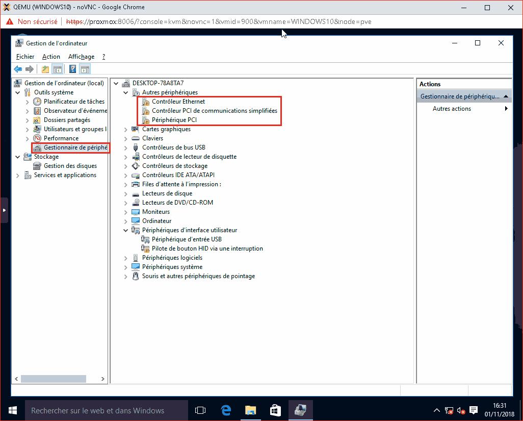 COMMUNICATIONS GRATUITEMENT TÉLÉCHARGER PCI 64 CONTROLEUR SIMPLIFI 7 ES WINDOWS DE BIT