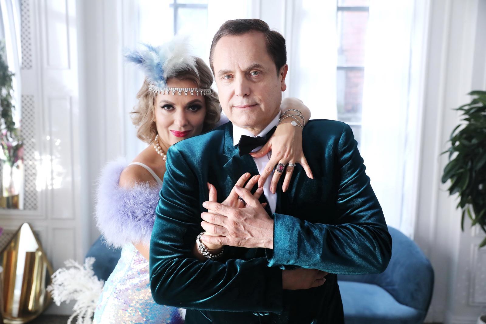 Мария Порошина, Андрей Соколов, Екатерина Варнава и другие суперзвезды возвращаются в шоу «Танцы со звездами»