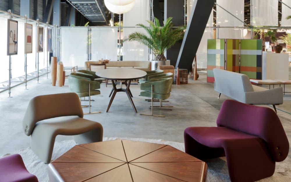 Design Miami/ Basel 2018: My Favourites