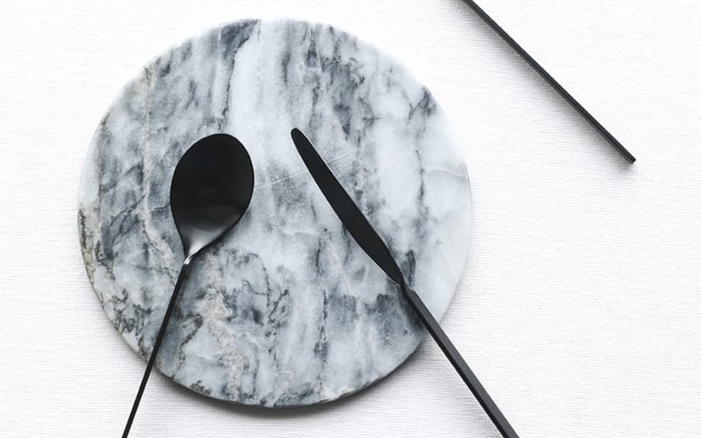 Minimalist Design: 8 Favourite Cutlery Sets