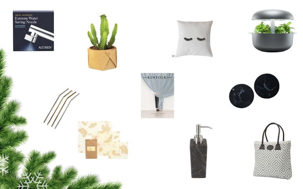 A Sustainable Christmas Gift Guide