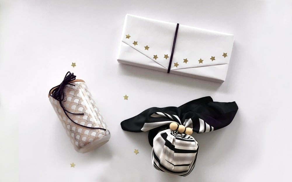4 Creative And Sustainable Gift Wrapping Ideas Dfordesign