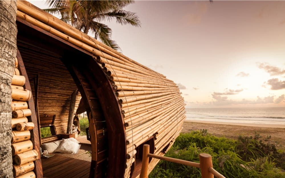5 special destinations for a recharging natural vacation