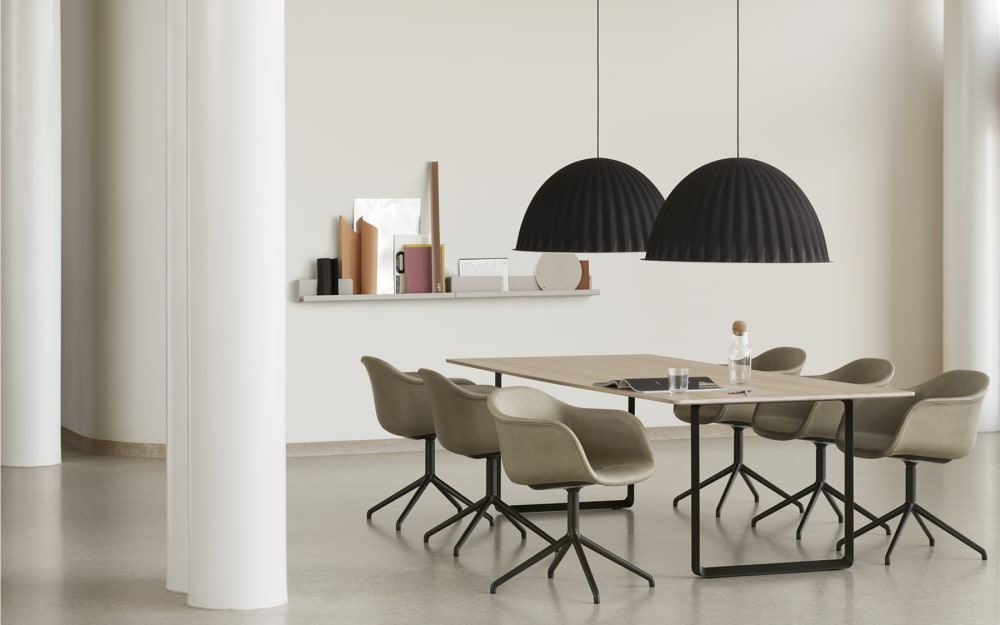 How circular design can shape more sustainable interiors