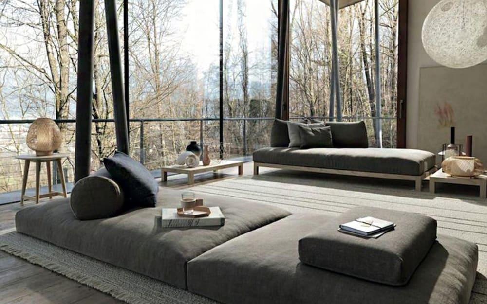 Interior design trends 2020: a new role for interior design