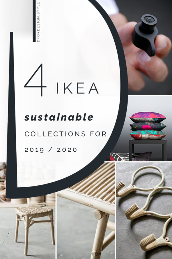 IKEA Democratic Design Days 2018. Pin It.