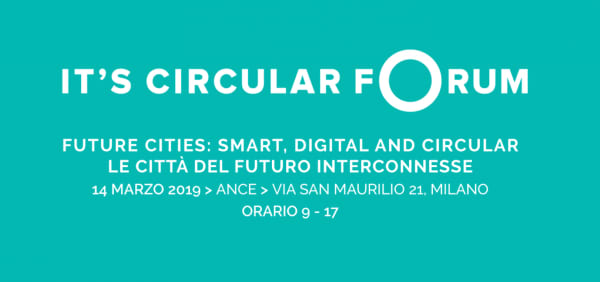 Poster of it's circular forum.