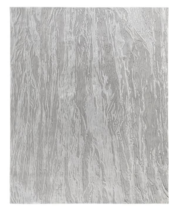 Close-up of Melt rug.