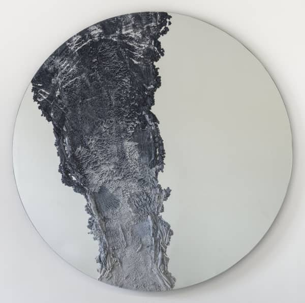 Mirror from the Drift collection.