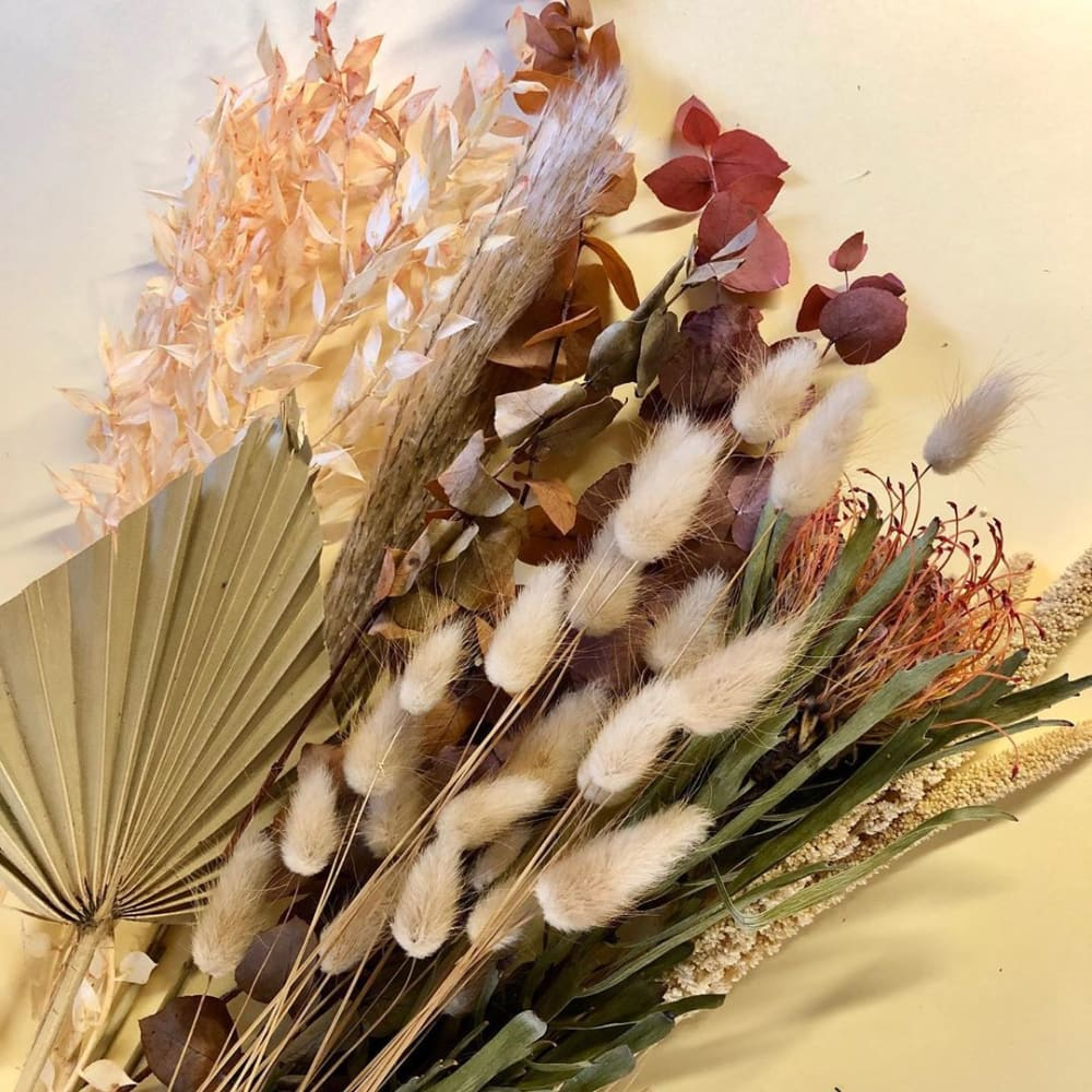 """An arrangement of only dried stems.<span class=""""sr-only""""> (opened in a new window/tab)</span>"""