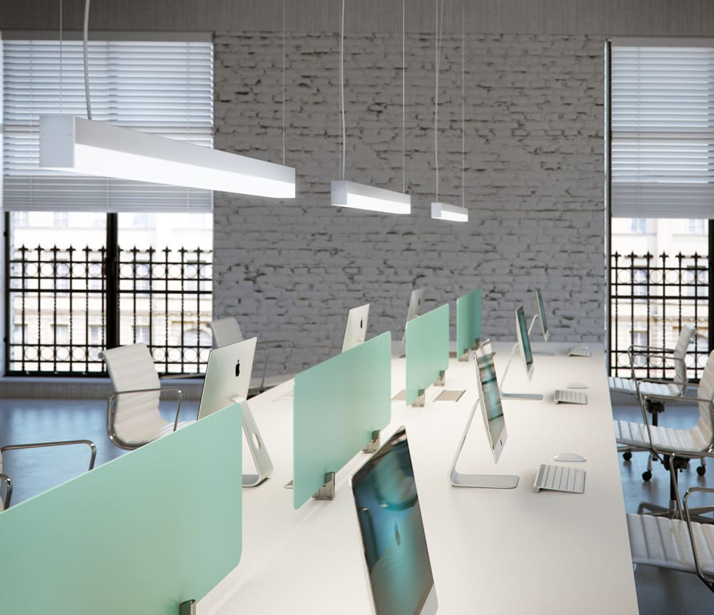 "Smart pendant light over a working station.<span class=""sr-only""> (opened in a new window/tab)</span>"