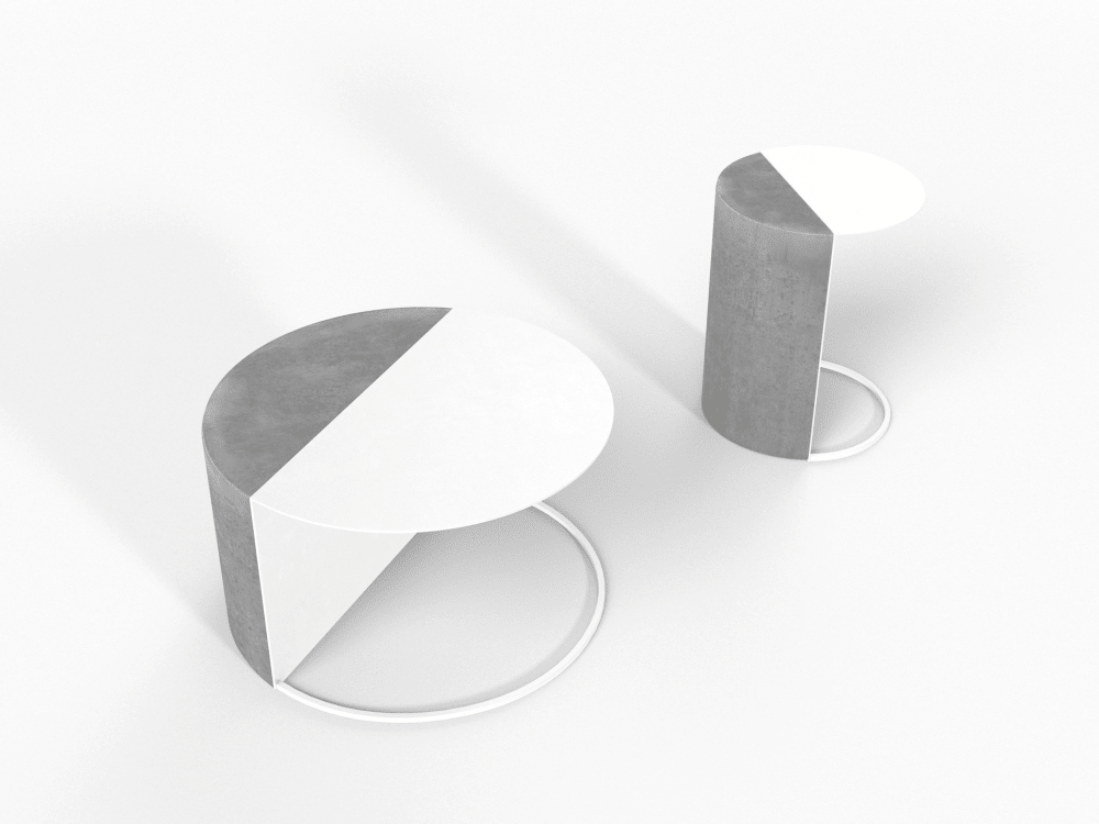 """Sculptural coffee table.<span class=""""sr-only""""> (opened in a new window/tab)</span>"""