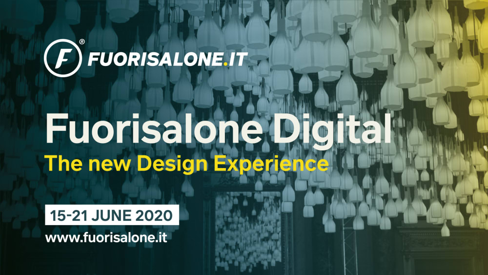 """Graphic of Fuorisalone 2020.<span class=""""sr-only""""> (opened in a new window/tab)</span>"""