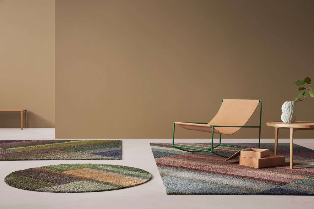 "Rugs styled in a room.<span class=""sr-only""> (opened in a new window/tab)</span>"