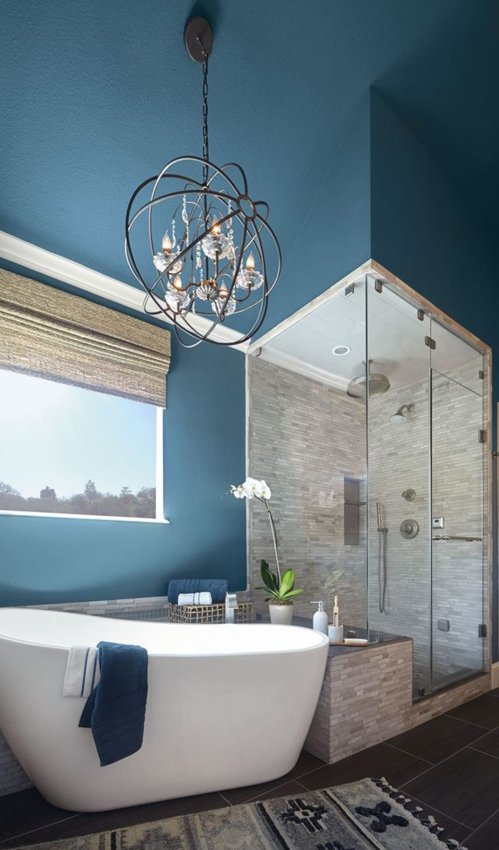 "Blueprint, colour of the year 2019 for Behr.<span class=""sr-only""> (opened in a new window/tab)</span>"