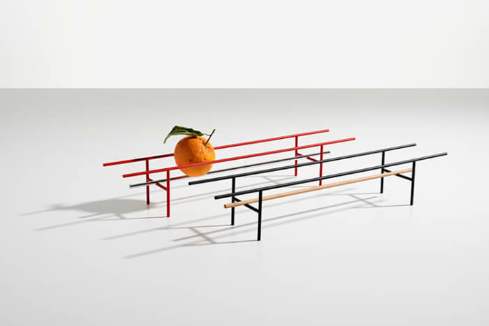 "Fruit bowl no.5.5, a very minimalist container by Danese Milano, all based on a delicate balance.<span class=""sr-only""> (opened in a new window/tab)</span>"