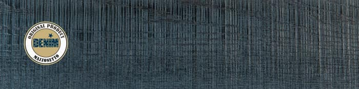 """Denim-inspired wood floor, by Mazzonetto.<span class=""""sr-only""""> (opened in a new window/tab)</span>"""