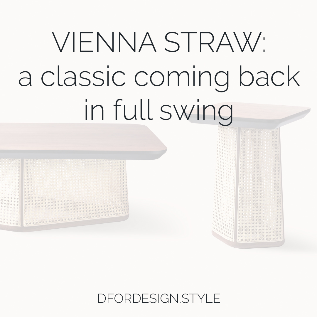 Vienna straw. Pin It.
