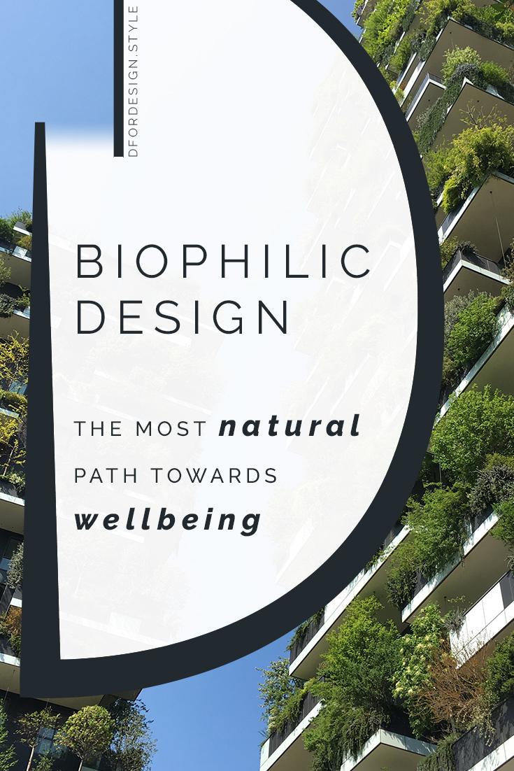 Biophilic design. Pin It.