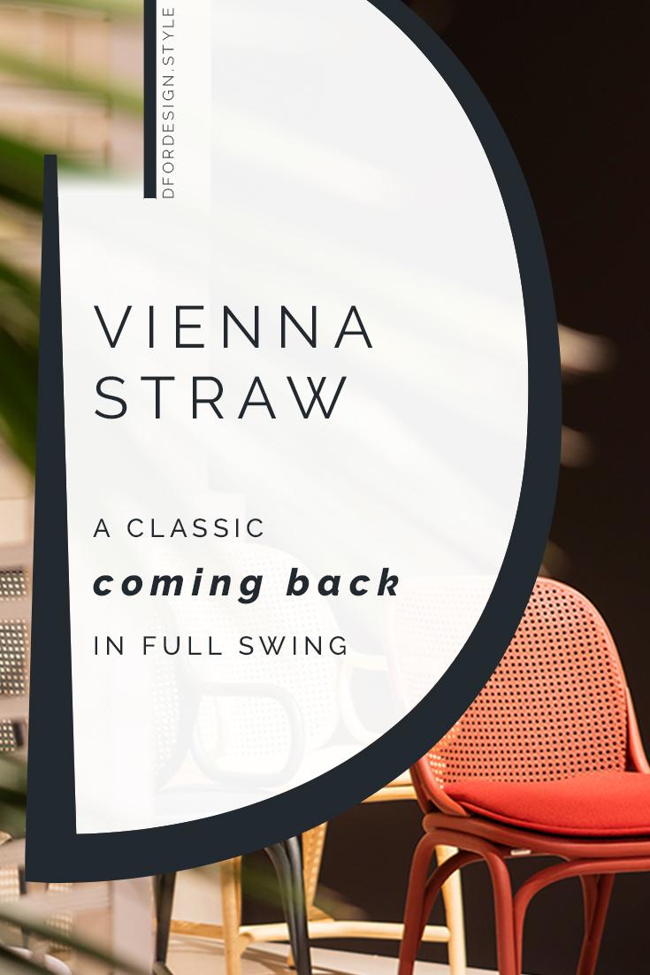 Vienna straw. Pin It.