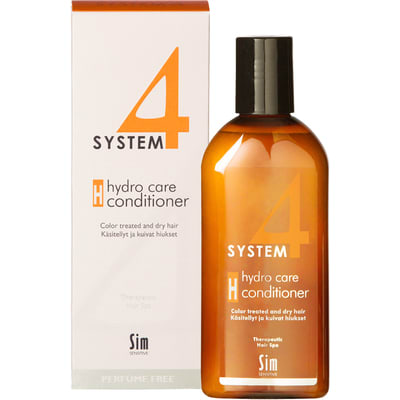 Hydro care conditioner system 4