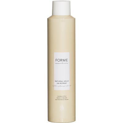 Forme Natural Hold Hairspray 300 ml