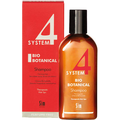 System4 Bio Botanical Shampoo