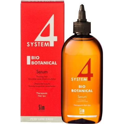 System4 Bio Botanical Serum 200 ml