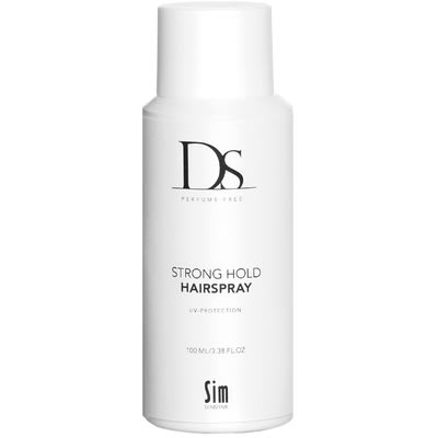 DS Strong Hold Hairspray 100 ml