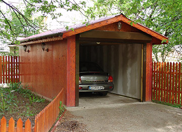 Что нужно для оформления выкупа земли под гаражом в собственность