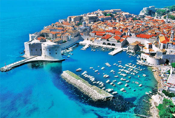Нужна ли в принципе виза в Хорватию
