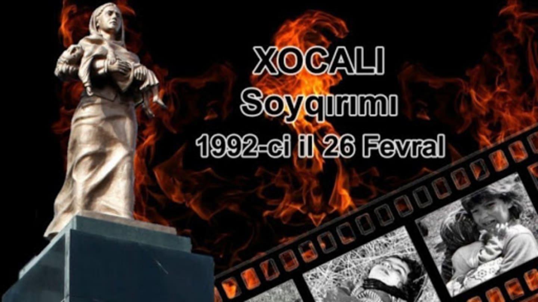 XOCALI SOYQIRIMI