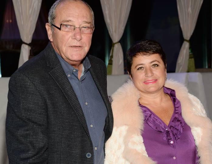 Дочки-матери: Виторган запечатлел 58-летнюю Млодик за танцами с Этель