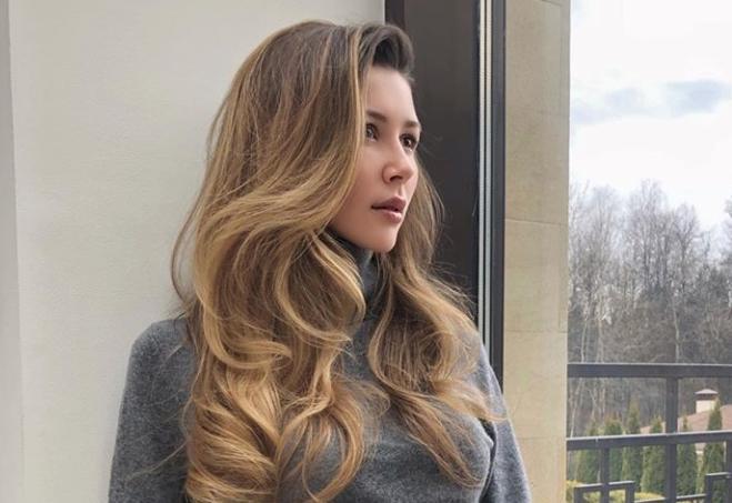 «Верю, что все будет хорошо»: Дочь Анастасии Заворотнюк выступила с заявлением