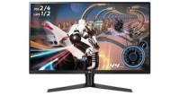 LG 32GK850F-B 144 Hz HDR gaming monitor - cijena i recenzija
