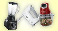 Blender, mikser, sjeckalica ili multipraktik - koji kuhinjski aparat ti ustvari treba?