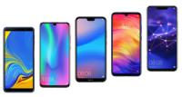 5 popularnih mobitela jeftinijih od 2.000 kuna
