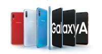 Usporedili smo Samsung Galaxy A50, A70 i A40 - koji je najbolji