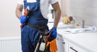 Vodoinstalacija, popravak bojlera i kućnog grijanja