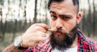 Krajnje je vrijeme da naučiš pravilno njegovati svoje brkove i bradu