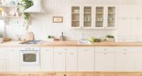 Ovo je nekoliko ključnih ideja pri dizajniranju kuhinje