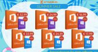 Ljetni specijal: kupi Office, dobiješ Windows 10 besplatno!