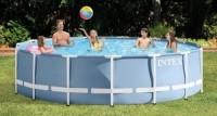 Kako očistiti bazen tokom letnjih meseci