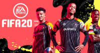 FIFA 20 - street football se vratio