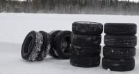 ADAC TEST: Najbolje zimske gume u 2019