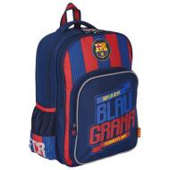 Ruksak školski anatomski FC Barcelona Astra 502017001